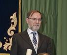 Ganador del premio 2013: D. D. José María Ordovás Muñoz