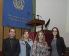 Entrega Premios Tesis Doctorales 2017 - 1