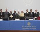 Entrega del Premio Internacional Hipócrates 2017 - 10