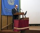 Sesión Inaugural: Conferencia: Nuevos retos en la enseñanza de la medicina 3