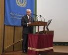 Toma de posesión como Académico Correspondiente del Ilmo. Sr. D. SALVADOR TRANCHE IPARAGUIRRE 2
