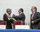 Toma de posesión como Académico Correspondiente del Ilmo. Sr. D. SALVADOR TRANCHE IPARAGUIRRE 6