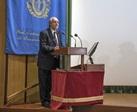 Toma de posesión como Académico Correspondiente del Ilmo. Sr. D. CÉSAR A. ALVAREZ MARCOS 2
