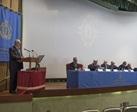 Toma de posesión como Académico Correspondiente del Ilmo. Sr. D. CÉSAR A. ALVAREZ MARCOS 3