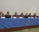 Sesión Especial In Memorian et Honore del Ilmo. Sr. D. FELICIANO ALONSO SÁINZ  1
