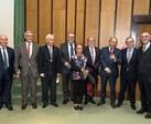 Homenaje al Profesor D. Severo Ochoa Albornoz 1