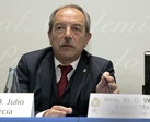 Homenaje al Profesor D. Severo Ochoa Albornoz 8