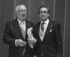 Toma de posesión como Académico de Número del Ilmo. Sr. D. JOSÉ SÁNCHEZ DEL RÍO